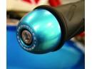 Koncovky Dynamic - Modrá